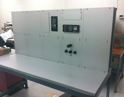 Calibration Console