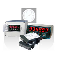 Controllers, Transmitters, Timers and Meters