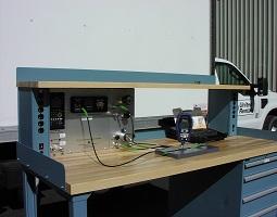 Custom Calibration Workbench
