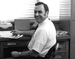 Donald E. Larson (ca. 1965)