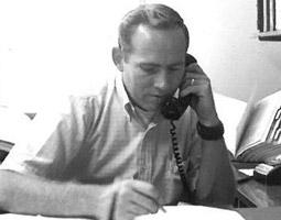 John E. Lind Jr. (ca. 1965)