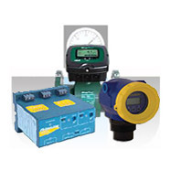 Level and Flow Instruments