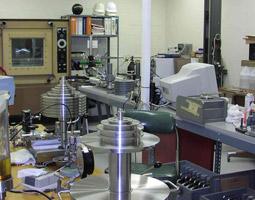 Precision Deadweight Testers For Pressure Calibration
