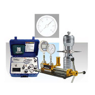 Pressure Generation, Valves, Hoses, Switches and Fittings