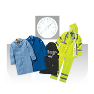 Safety Equipment and FR Clothing