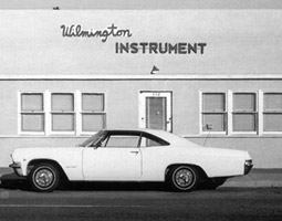 Wilmington Instrument Company ca. 1965